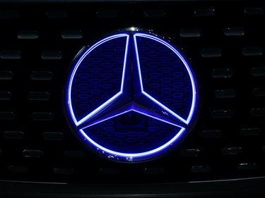 Mercedes's New Electric Car Line is Coming Sooner than You Think