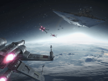 4 Things We Want to See in 'Star Wars: Battlefront 2'