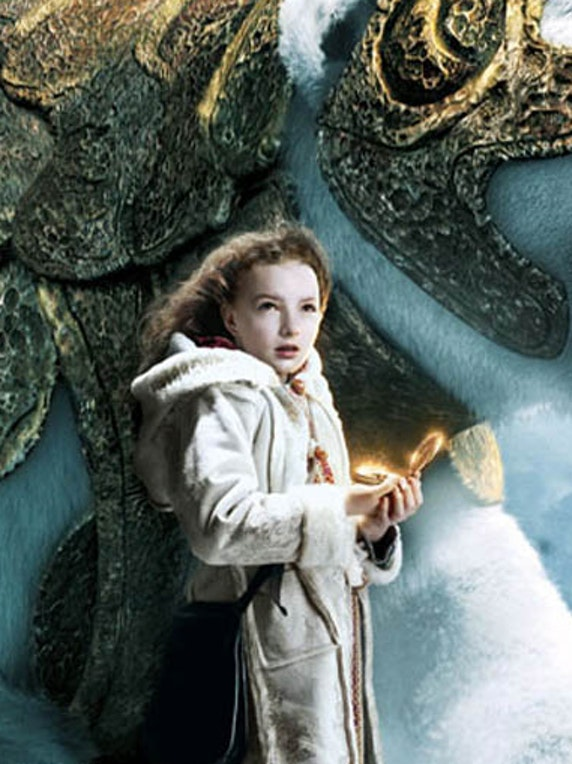 Philip Pullman's 'His Dark Materials' is getting a spinoff series 'Book of Dust'