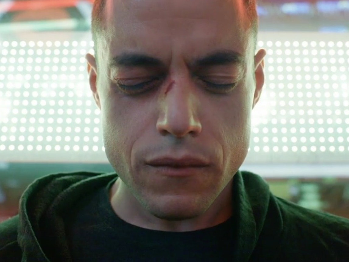 Mr Robot is Fantastic, According to Hackers at HOPE Con
