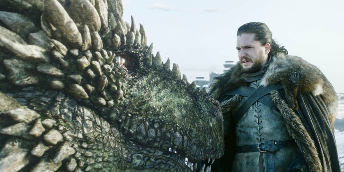 'Game of Thrones': Why Jon Snow Is Heir Over Dany but ...