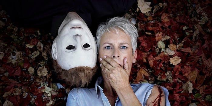 halloween 2018 movie vs original john carpenter