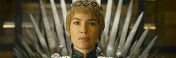 queen cersei lannister game of thrones got season six season seven 7 queen's justice