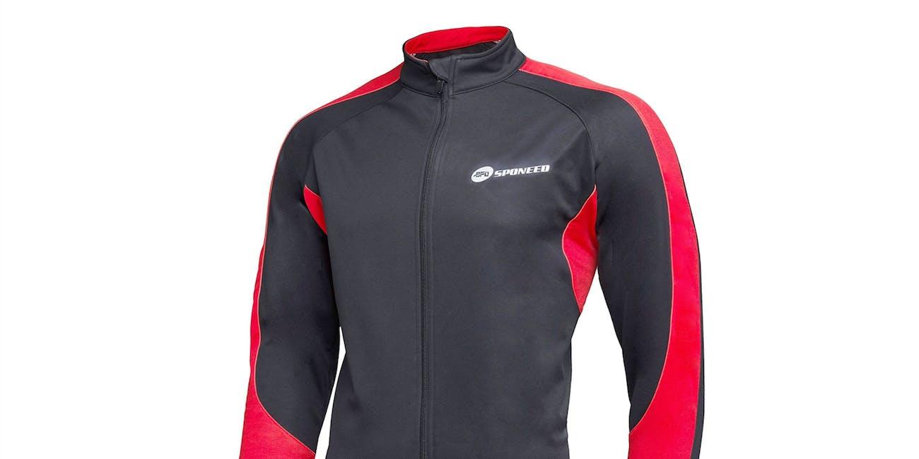 sponeed jacket