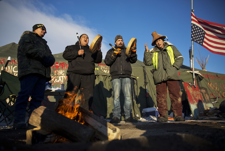 With an anti-regulation agenda, the EPA and Trump administration in general are likely to approve the North Dakota Access Pipeline project, which has become a symbol for a history of poor treatment of American Indians.