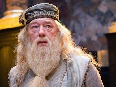 'Fantastic Beasts' Films Could Explore Dumbledore's Love Story