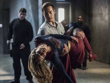 Mon-El Comes Clean and Kara Stays Strong on 'Supergirl'