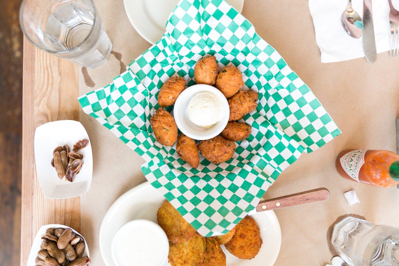 Hominy Grill, Charleston, SC Date Visited: November 11, 2014 City Foodsters Facebook | Twitter | Instagram