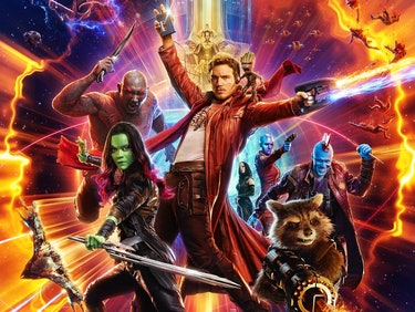 Early 'Guardians of the Galaxy Vol. 2' Reactions Are Joyous