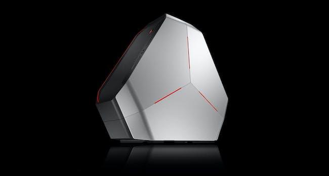 Alienware Area-51 New Version