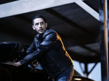 'Agents of SHIELD' Teases a Twisted Ghost Rider Origin Story