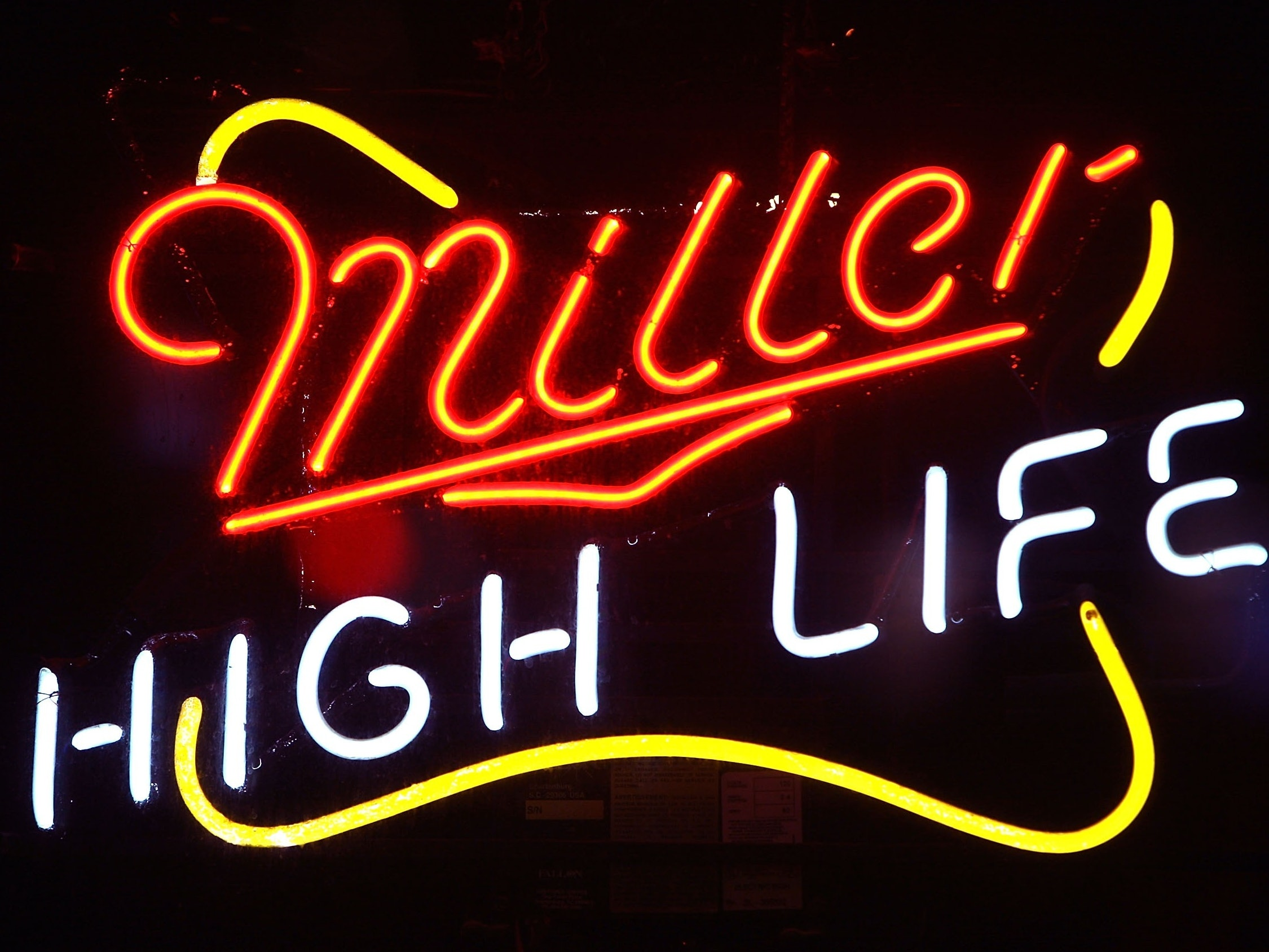 Miller High Life Could Be Canned From the Fountain of Youth