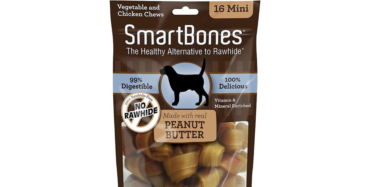 smartbones treats