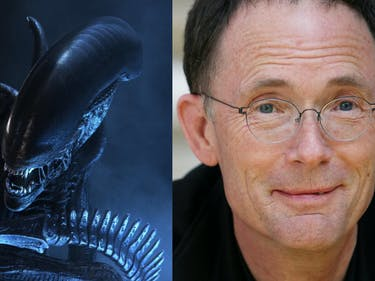 Read William Gibson's Unused 'Alien III' Screenplay Right Now