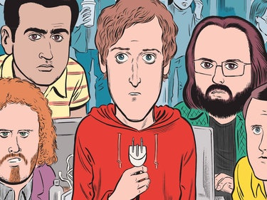 'Silicon Valley' Season 4 Is Going to Be All About Virtual Reality