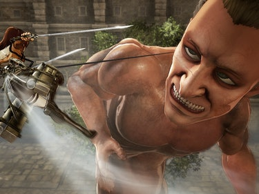 What Marvel and DC Can Learn from 'Attack on Titan'