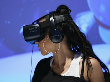 6 Predictions for Virtual Reality in 2017