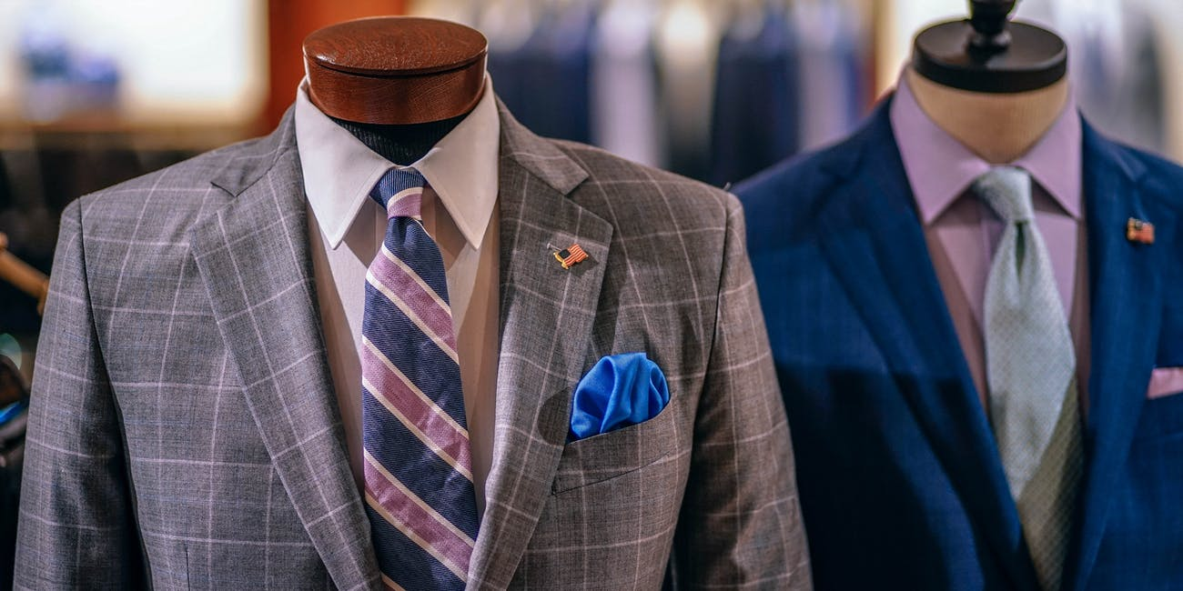 Get a Custom Suit Without Spending a Bajillion Dollars