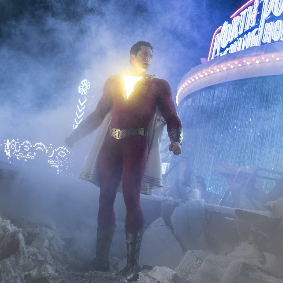 'Shazam!' Ending Explained: How They Kept the Shazam Family a Secret