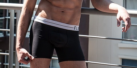 Boxers or Briefs? Study on Sperm Counts Determines the Healthiest Choice
