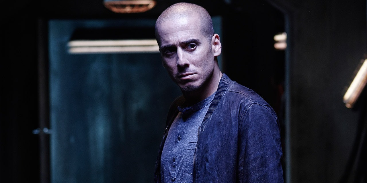Kirk Acevedo's José Ramse is the Heart and Soul of Syfy's '12 Monkeys'
