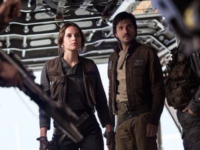 'Star Wars' Databank Released A Ton Of 'Rogue One' Spoilers