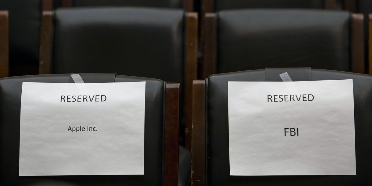 At least they saved their seats from last time.