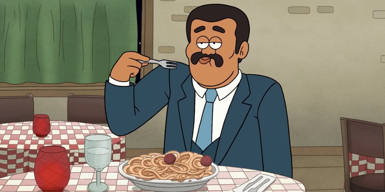 neil degrasse tyson regular show