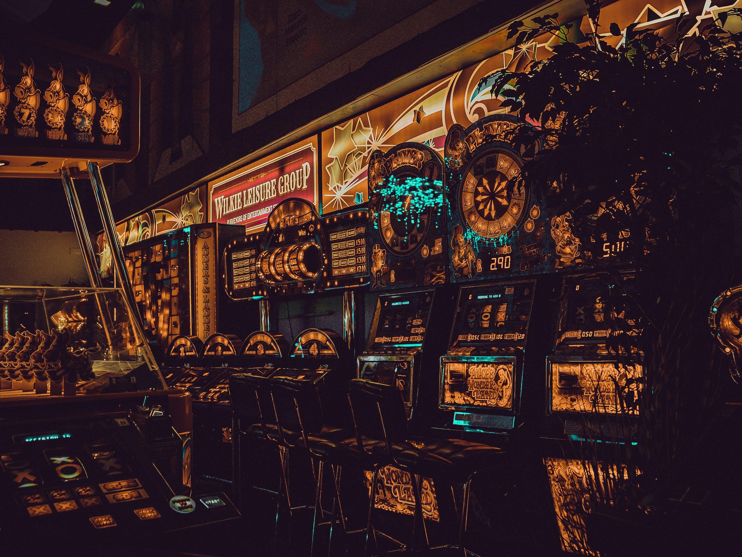 Casino Psychology