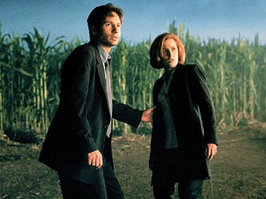 5 Shows on Netflix That 'X-Files' Fans Should Watch Next