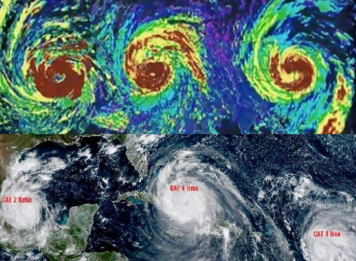 hurricanes in day after tomorrow may look like katia irma and jose but theyre nothing alike?rect=0%2C90%2C698%2C349&auto=format%2Ccompress&w=650 day after tomorrow' meme shows unreal version of u s hurricanes