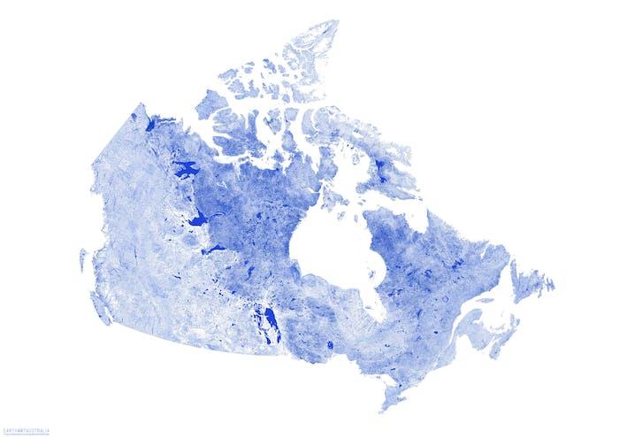 Canada, eh?