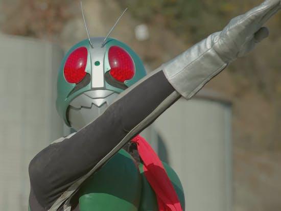 Amazon Japan Will Launch 'Kamen Rider' and 'Ultraman' Soon