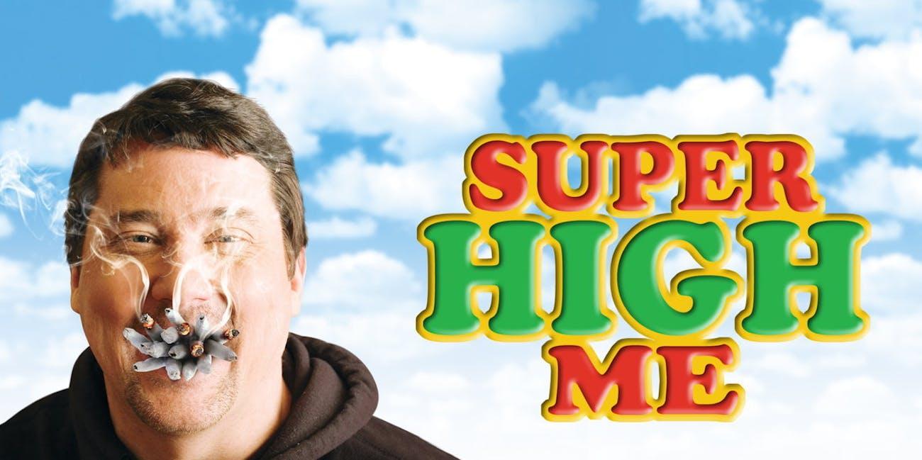 super high  me doug benson