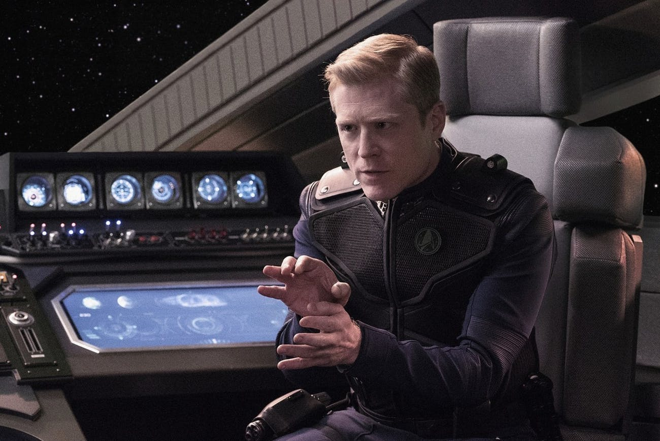 Star Trek: Discovery' Needs to Decide If It Believes in