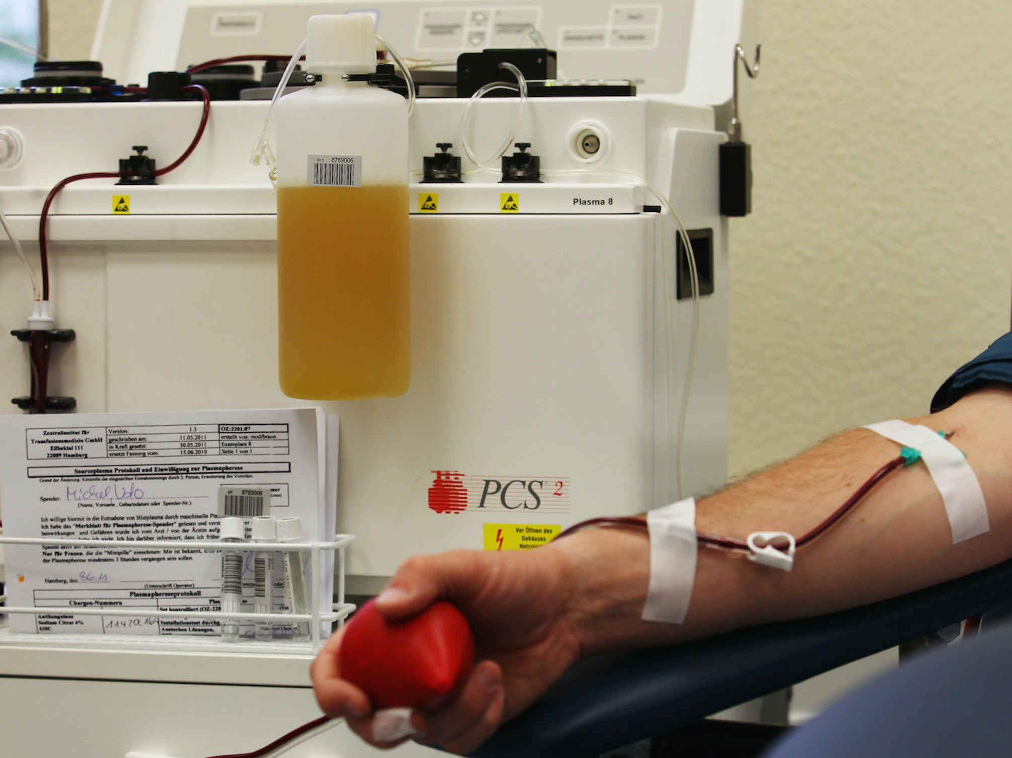 The 10% Bleed: How Plasma Donors Got Stuck With Prepaid Card Fees and Why It Matters