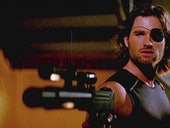 Get Ready for the 'Escape from New York' Reboot Franchise