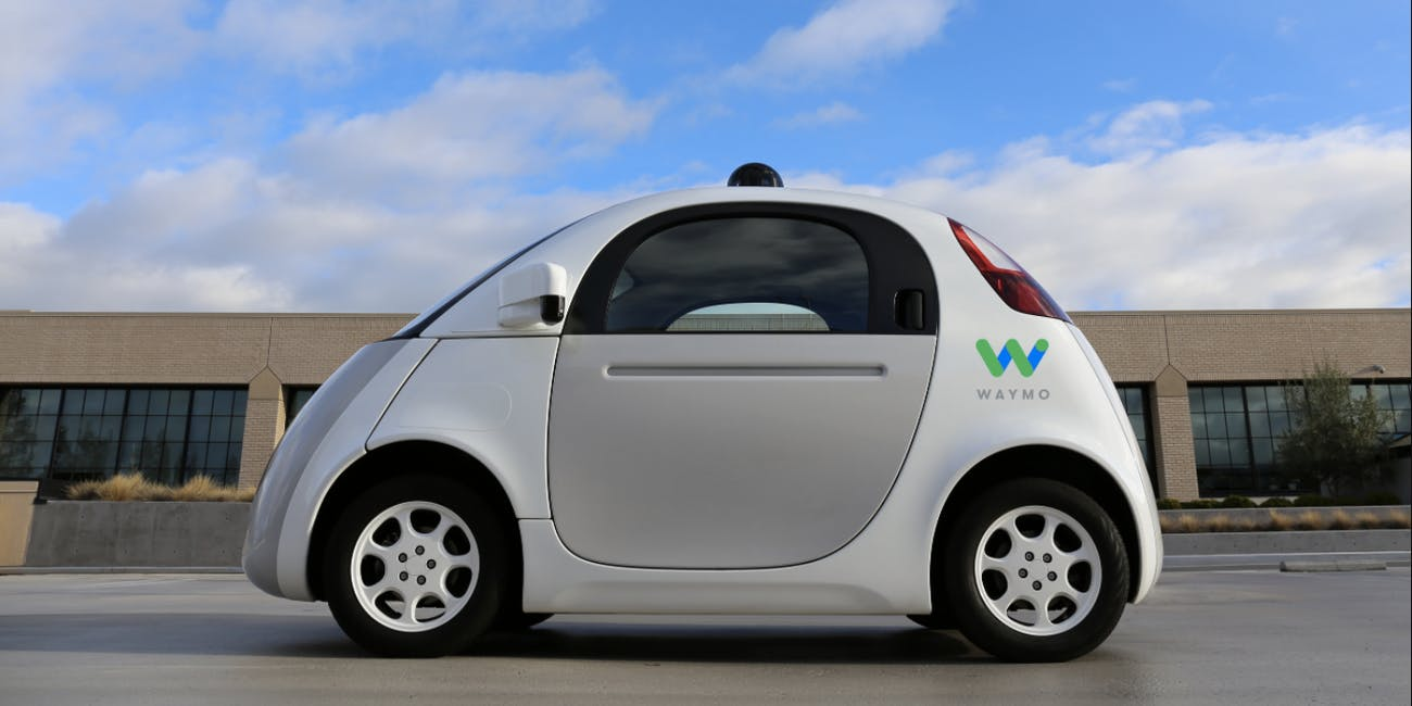 Waymo filed a preliminary injunction to allegedly shut down Uber's stolen self-driving program.