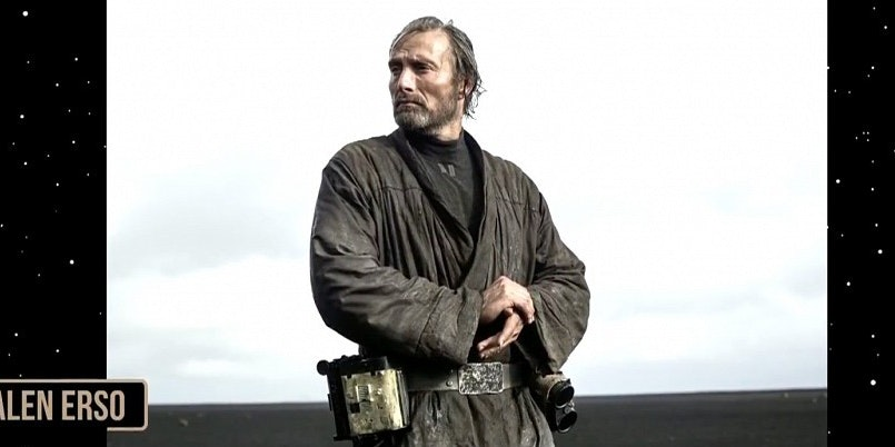 Galen Erso in 'Rogue One'