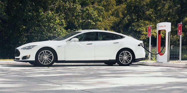 "Tesla owners will now have to pay ""a small fee"" for Supercharging, after 1,000 free miles."