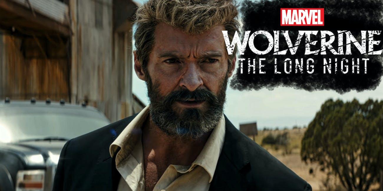 Wolverine Podcast