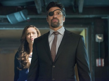 So, Deathstroke's Actor Says He's Not Returning to 'Arrow'
