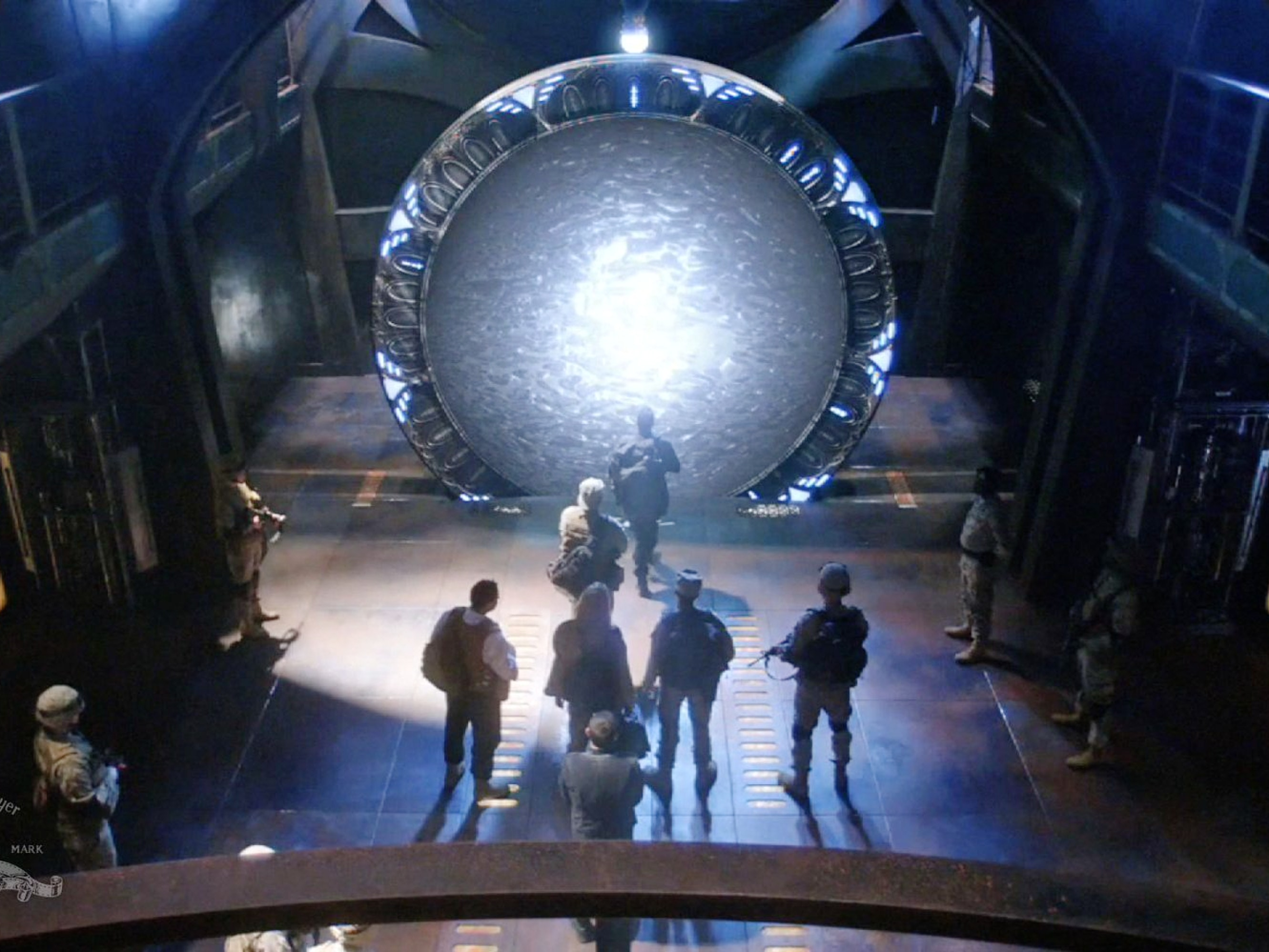 Meet the Physicist Behind the Science of 'Stargate'