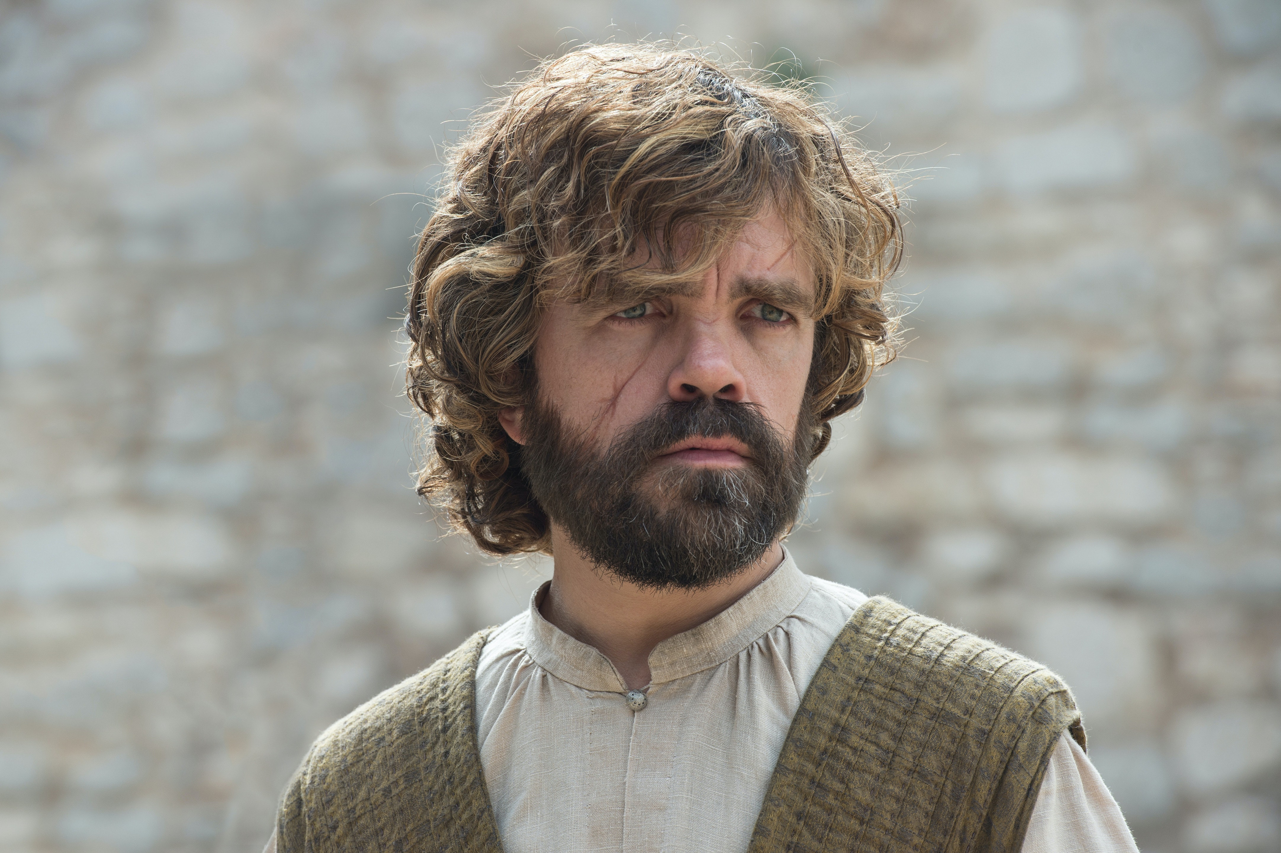 'Game of Thrones' Finale Quietly Gave Tyrion the One Thing He Always Wanted