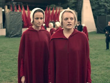 'Handmaid's Tale' Is a Crash Course on the Science of Gossip
