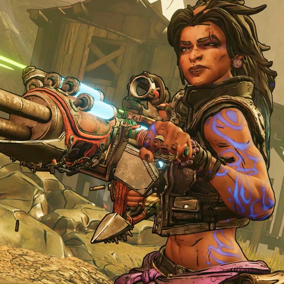 'Borderlands' 3 Lost Loot Machine Fixes the Series' Most Frustrating Issue