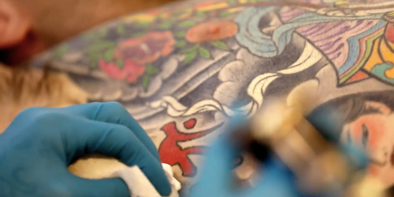 This Biotech Company Can Put Your Loved Ones Dna In Your Tattoo
