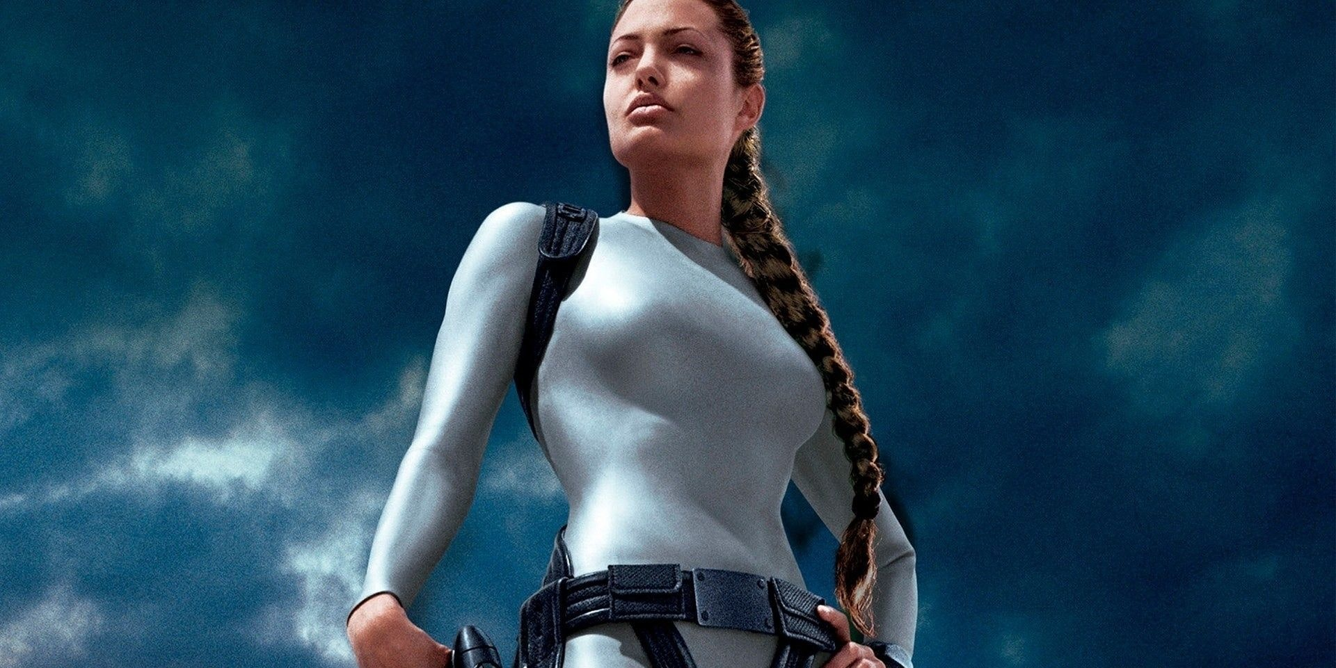 Tomb Raider  Characters  TV Tropes
