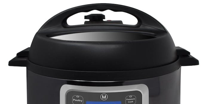 Mealthy MultiPot