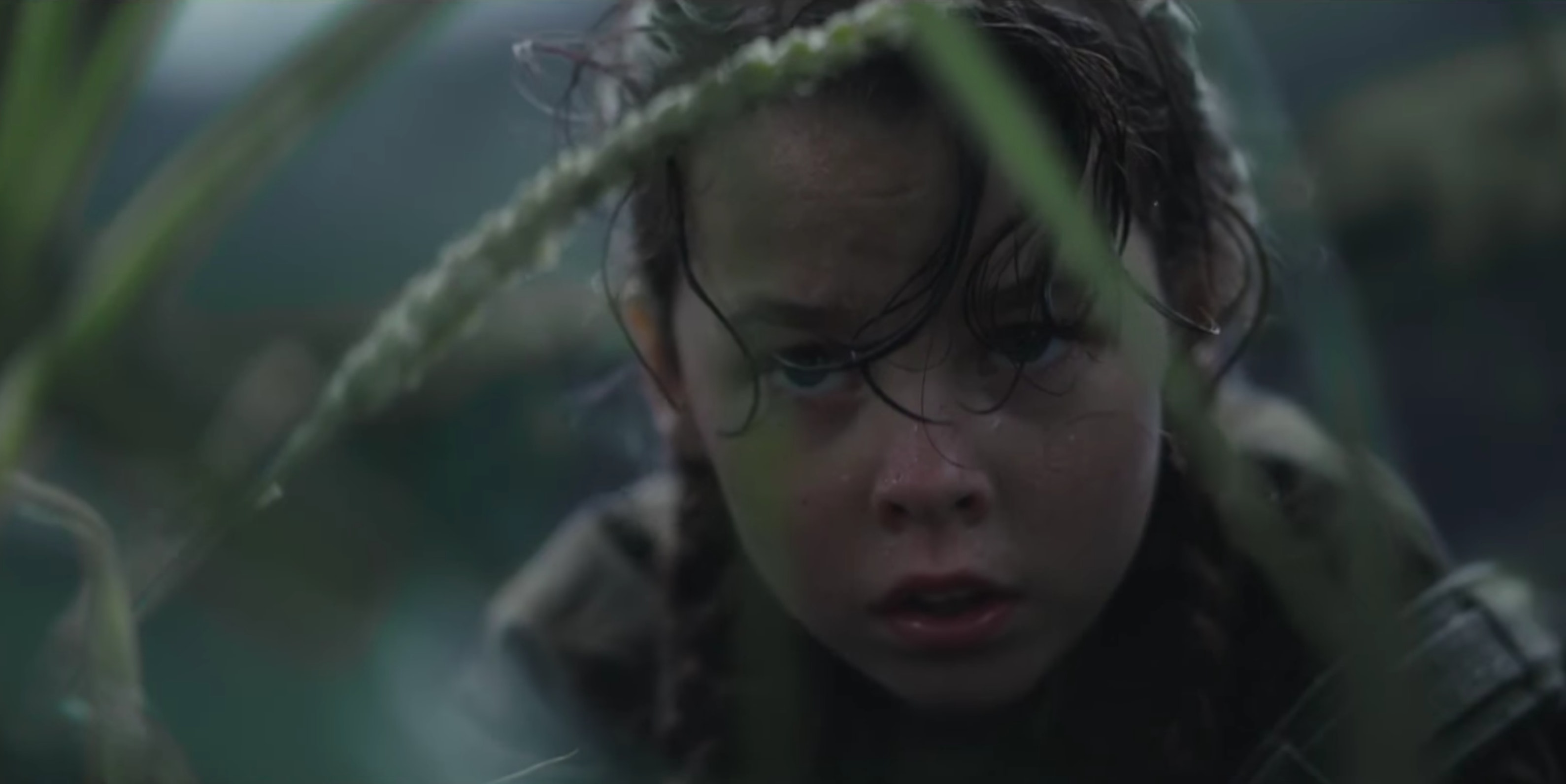 'Rogue One' Novel Reveals Jyn Erso's Legacy and Future
